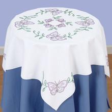 Butterflies Table Topper