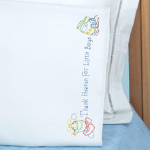 Little Boys Children's Pillowcase