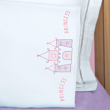 Princess Children's Pillowcase