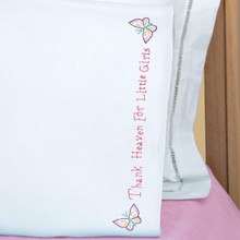 Little Girls Children's Pillowcase