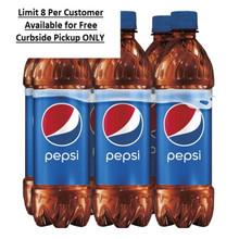 Pepsi 6pk 16.9 Fl Oz