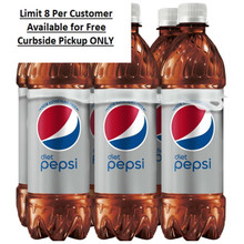 Diet Pepsi 6pk 16.9 Fl Oz