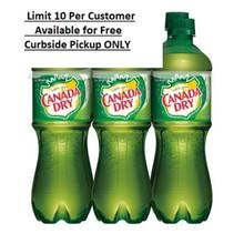 Canada Dry 6pk 16.9 Fl Oz