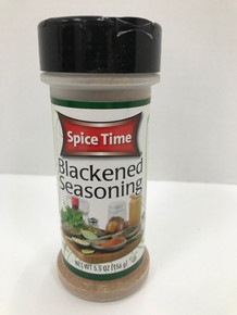 Blackened Seasoning - 5.5oz