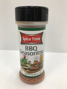 BBQ Seasoning - 8oz