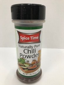 Chili Powder - 4oz
