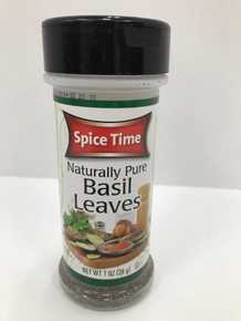 Basil Leaves - 1.5oz