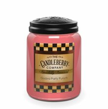 Guava Party Punch- Candleberry Co. - 26oz