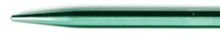 """Susan Bates Silvalume Double Point Knitting Needle 7"""" Size 10.5"""
