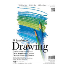 "Strathmore Drawing Pad 5.5""x8.5"" - Medium Surface"