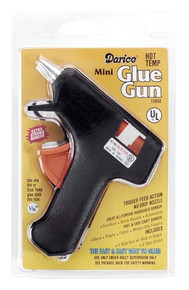 Darice Hot Temp Mini Glue Gun