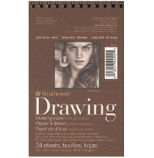"Strathmore Drawing Pad 4""x6"" - Medium Surface"