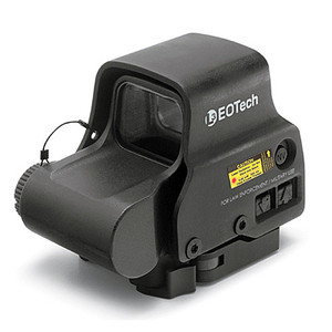 EoTech EXPS3 Red Dot Sight