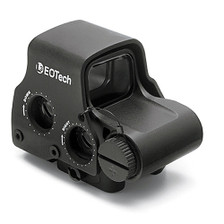 Night Vision Compatible Red Dot Sight