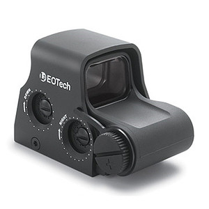 EoTech Transverse XPS2 Red Dot Sight