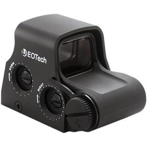 EoTech Transverse XPS3 Red Dot Sight