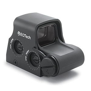 L-3 EOTech XPS3-0 holographic red-dot sight