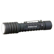 The Operative OV-1 Tactical Flash Light from Morovision