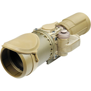 Clip-On Long Range Night Vision Weapon Sight from L-3