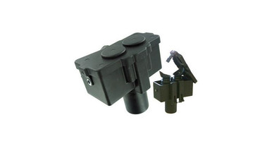Hard Carrying Case for PVS-7 Night Vision Goggles