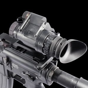 Morovision's Thermal Monocular Weapons-Mounted