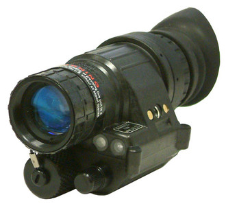 The Night Enforcer by Exelis Generation 3 Pinnacle Monocular