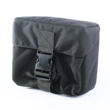 Bag for the NEPVS-14, shown in black