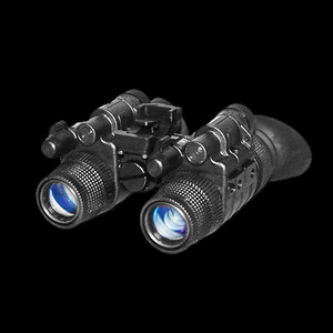 Gen 3 Pinnacle Dual Tube Binocular