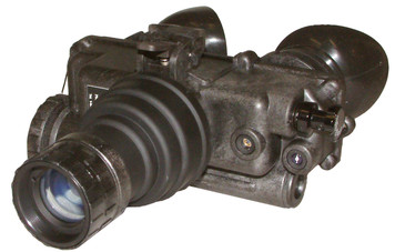 PVS-7 Gen 3 Night Vision Goggles
