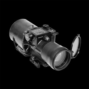 Gen 3 Night Vision for Daytime targeting systems