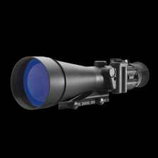 Morovision's 6x Weapon Sight Gen 3 PINNACLE technology