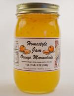 Homemade Orange Marmalade Jam Manufacturer | Das Jam Haus - Limestone, Tennessee