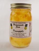 Homemade Pineapple Jam Manufacturer | Das Jam Haus - Limestone, Tennessee