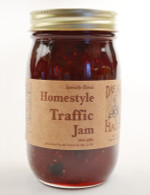 Homemade TRAFFIC Specialty Jam Manufacturer | Das Jam Haus in Limestone, Tennessee