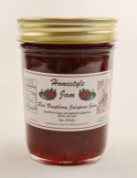 Homemade Red Raspberry Jalapeno Specialty Jam | Das Jam Haus in Limestone, Tennessee