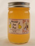 Homemade Sugarless Pear Fruit Jam | Das Jam Haus in Limestone, TN