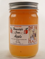 Homestyle Sugarless Apple Jam | Das Jam Haus in Limestone, Tennessee