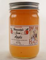 Homestyle No Sugar Added Apple Jam | Das Jam Haus in Limestone, Tennessee