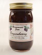 Boysenberry Jam