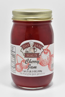 Homestyle Cherry Fruit Jam | Das Jam Haus in Limestone, Tennessee