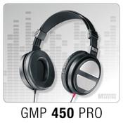 GMP 450 PRO