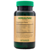 Herbalfuge by Professional Complimentary Health Formulas ( PCHF ) 90 capsules