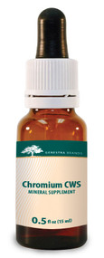 Chromium CWS - 0.5 fl oz By Genestra Brands