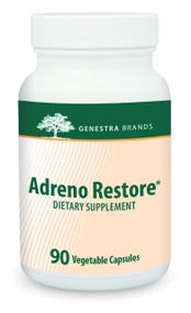 Adreno Restore* - 90 Capsules By Genestra Brands