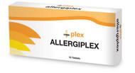 Allergiplex - 10 Tabs By UNDA