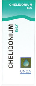 Chelidonium Plex - 1 fl oz By UNDA