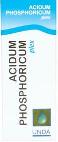 Acidum Phosphoricum Plex - 1 fl oz By UNDA