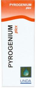 Pyrogenium Plex - 1 fl oz By UNDA