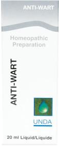 Anti-wart Drops - 0.7 fl oz By UNDA