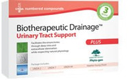 Biotherapeutic Drainage™ Urinary Tract Support - Each By UNDA